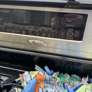 Whirlpool Gas Range(stove) for Sale in Turlock, CA