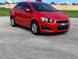 Chevrolet Sonic for Sale in Port St. Lucie, FL