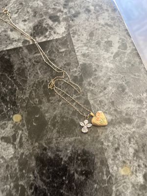 Gold Necklace for Sale in Farmers Branch, TX