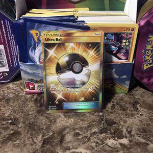 Sun And Moon Ultra Ball for Sale in Germantown, MD