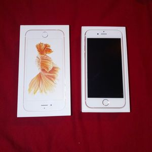 IPhone 6s for Sale in Monroe Township, NJ