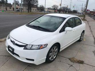 2010 Honda Civic for Sale in Detroit,  MI