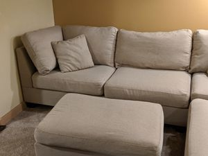 Sectional couch for Sale in Bremerton, WA