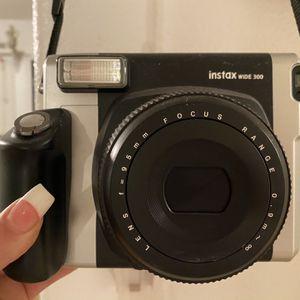 Polaroid Camera for Sale in Murrieta, CA