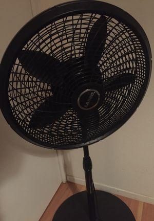 Black Fan. 100% working for Sale in Los Angeles, CA