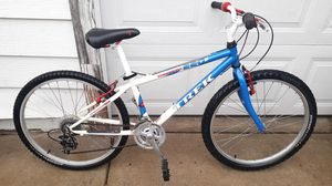 "Mountain bike. Trek. 24"" wheels for Sale in Chicago, IL"