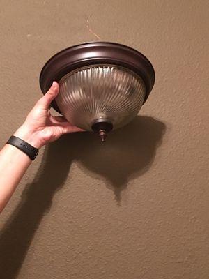Interior Light/Hallway with Bulbs for Sale in Austin, TX