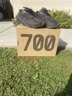 Yeezy utility black for Sale in Fontana, CA