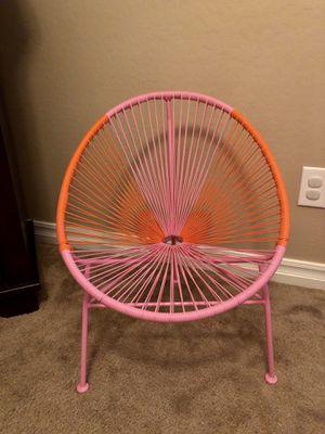 Kids Girls Chair for Sale in Chandler, AZ