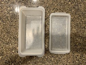 Vintage Tupperware bread keeper for Sale in Damascus, OR