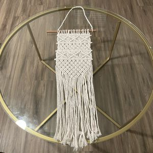 Macrame Wall Hanging for Sale in Durham, NC