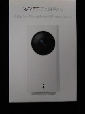Wyze WiFi Security Cam for Sale in Baton Rouge, LA