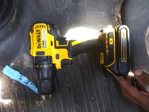 DeWalt Drill for Sale in Beaumont, TX