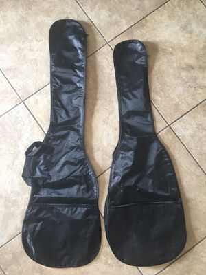 Guitar or bass bag for Sale in Las Vegas, NV