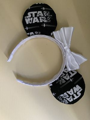 Star Wars Mickey ears for Sale in Irvine, CA