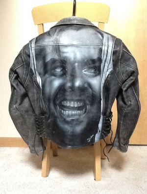 First Gear leather jacket. for Sale in Sausalito, CA