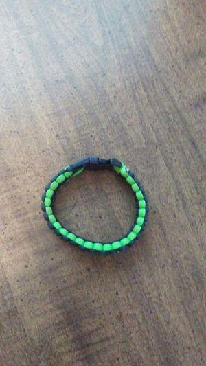 Paracord bracelet for Sale in Carbondale, IL