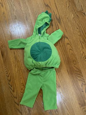 3-6 month dinosaur costume for Sale in Tacoma, WA
