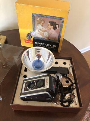 Vintage Kodak Camera for Sale in Old Mill Creek, IL
