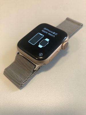 Apple Watch series 4 40 mm GPS for Sale in Fairfax, VA