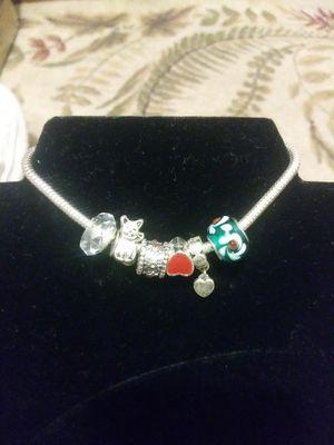 Charm bracelet for Sale in Salt Lake City, UT