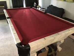 Pool Table for Sale in Leesburg, VA
