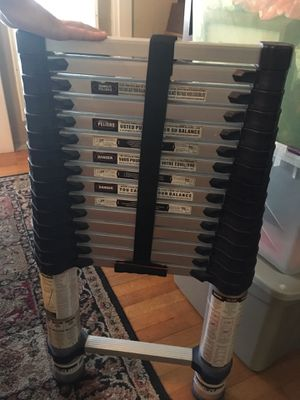 15' extension ladder for Sale in Winter Park, FL
