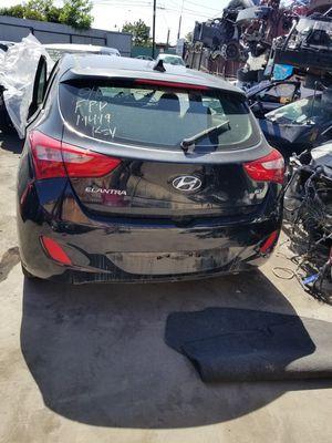 2016 Hyundai Elantra GT for parts for Sale in Los Angeles, CA