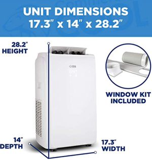 New!! Commercial Cool 12,000 BTU Window Air Conditioner for Sale in Phoenix, AZ