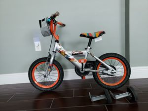 Lion King Child Bike for Sale in Tampa, FL