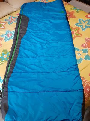 The North Face sleeping bag for Sale in Lake Stevens, WA