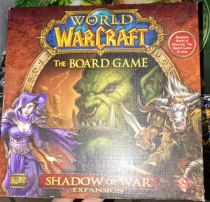WORLD OF WARCRAFT EXPANSIONS for Sale in Mesa, AZ