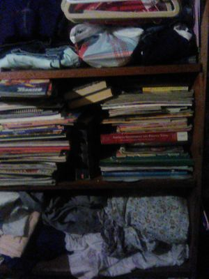Lot's of good books. All for 20 for Sale in San Antonio, TX