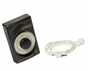 Wittner Metronome 865061 1 PACK , Tempo range: 40-208 beats per minute ,MT-50 for Sale in Las Vegas, NV