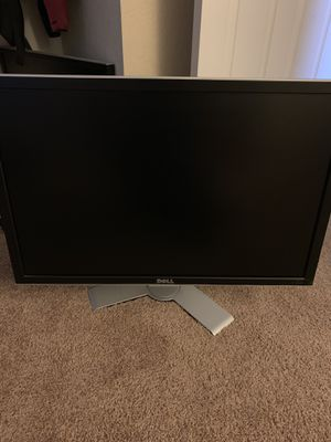 Dell 30 inch monitor for Sale in San Diego, CA