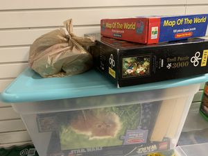 Games and toys for kids and families for Sale in Fort Lauderdale, FL