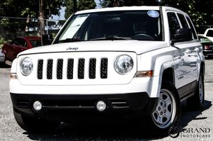 2014 Jeep Patriot for Sale in Marietta, GA