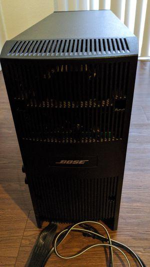 Bose acoustimass 10 series iv subwoofer for Sale in Phoenix, AZ