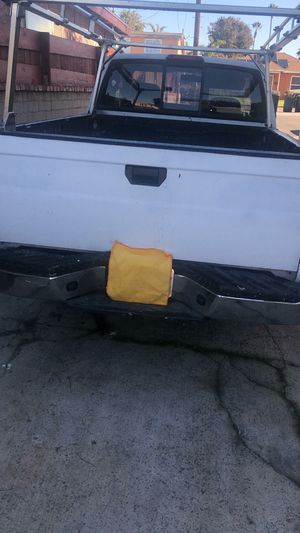 Nissan frontier 1999 for Sale in Chula Vista, CA