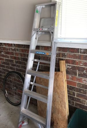 Werner, 6' Ladder for Sale in Orlando, FL