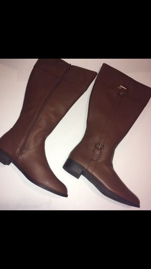 Karen Scott boots size 9 for Sale in Upland, CA