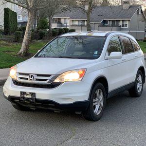 2010 Honda CR-V for Sale in Lakewood, WA