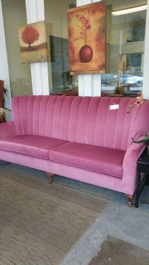 High back sofa for Sale in Tacoma, WA