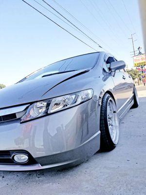 07 Honda Civic lx for Sale in San Bernardino, CA