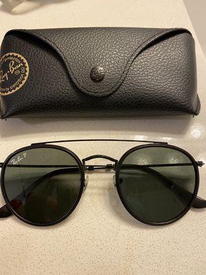 Ray-Ban Polarized Double Bridge Sunglasses for Sale in Denver, CO