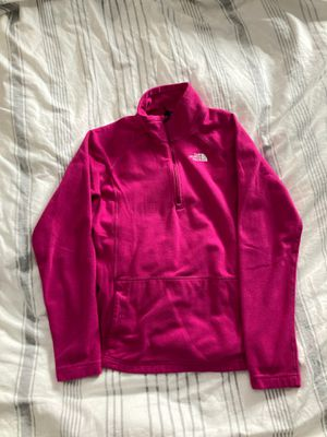 North Face Fleece Medium for Sale in Alexandria, VA