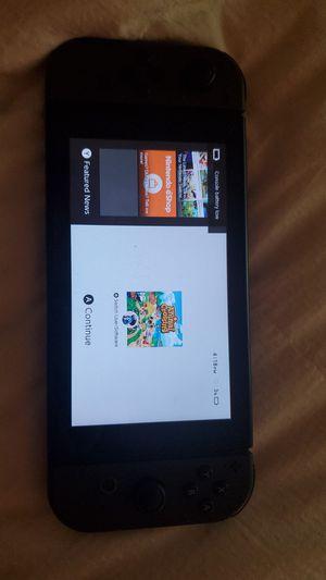 Nintendo Switch - Gray for Sale in Atlanta, GA