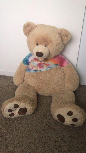 5ft Teddy Bear for Sale in Miami, FL