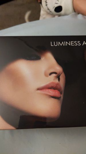 Luminess air brush kit makeup for Sale in Tampa, FL