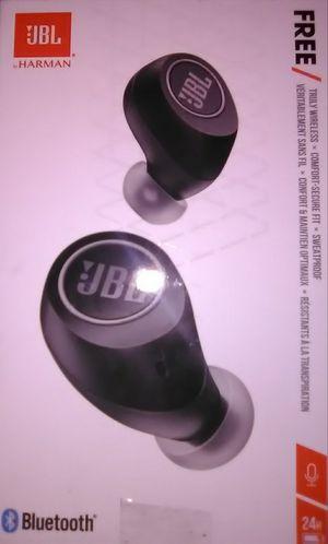 JBL Truly Wireless BT Earbuds for Sale in Alexandria, LA